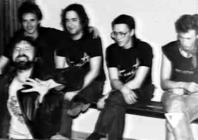 """8 мая 1990 - Концерт - Новосибирск - ЛДС """"Сибирь"""""""