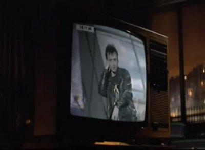 18 ноября 1994 - К.Кинчев - Интервью на 5-ом канале (Санкт-Петербург)