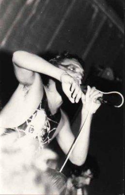 8 сентября 1988 - Концерт - Мариуполь - Манеж комбината «Азовсталь»