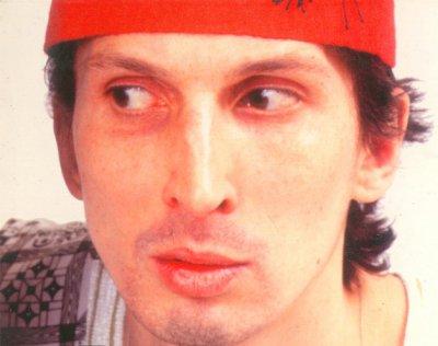 апрель-май 1997 - К.Кинчев, А.Панфилова, Рикошет и М.Цой на отдыхе в Марбелье и Пуэрто-Баносе (Испания) + паромный тур в Танжер (Марокко)