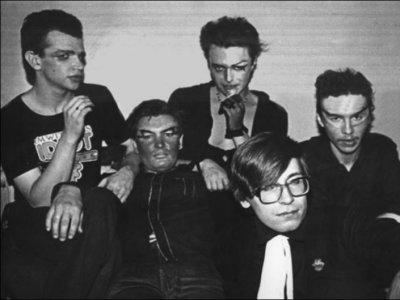 18 июля 1985 - Концерт - Ленинград - ЛДМСТ (Рок-клуб)