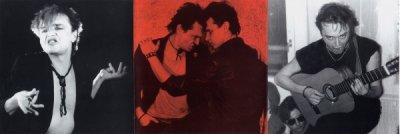 16 октября 1985 - Концерт записан и в 1997 году выпущен на диске «Акустика II»
