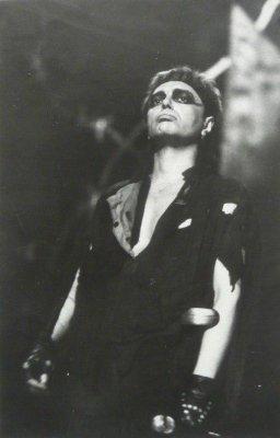 10 марта 1992 - Концерт - Великий Новгород - Областной Театр Драмы