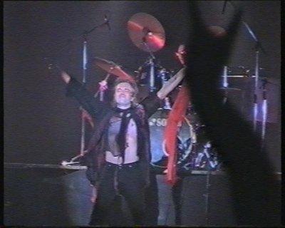 11 декабря 1999 - Концерт - Санкт-Петербург - ДС «Юбилейный»