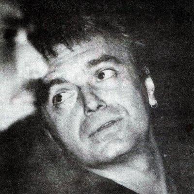 13 сентября 1995 - Пресс-конференция в ДК Пищевиков