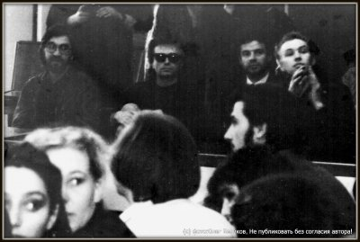 4 апреля 1991 - Пресс-конференция в редакции газеты «Комсомольская Правда»