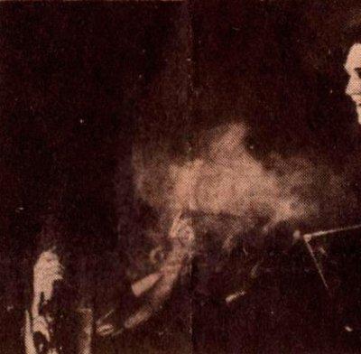 8 апреля 1991 - Иркутск, Дворец Спорта (2 концерта)