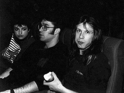 23 ноября 1992 - Концерт - Оренбург - ДК «Дружба»