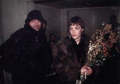 24 января 1995 - Концерт - Москва - Театр на Таганке - Мемориал Высоцкого